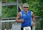 Personaltrainer Mario Muhren ELE Triathlon 2012 Gladbeck