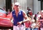 Mario Muhren Ironman 70.3 Wiesbaden 2012