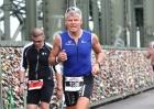 Mario Muhren CTW Köln Triathlon 2010: 21,1km Lauf