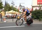 Mario Muhren CTW Köln Triathlon 2010: Raddistanz 90km