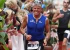 Mario Muhren CTW Köln Triathlon 2010: Ziel vor Augen