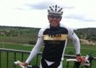 Triathlet Mario Muhren auf Mallorca im Tria Camp Mallorca