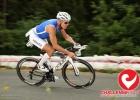 Triathlet und Personal Trainer Mario Muhren in Roth 2010
