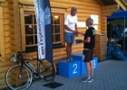 Personal Trainer Mario Muhren macht Platz 2