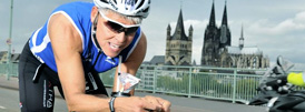 Mario Muhren: Triathlet und Fitnesschoach gibt Überblick über seine Wettkämpfe